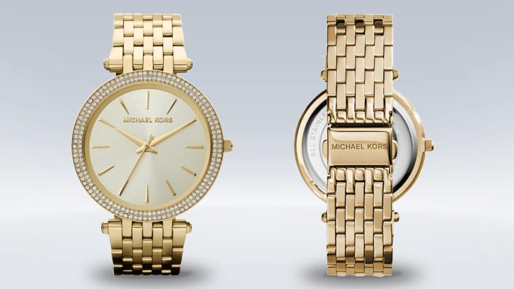 Dámske hodinky Michael Kors MK3101