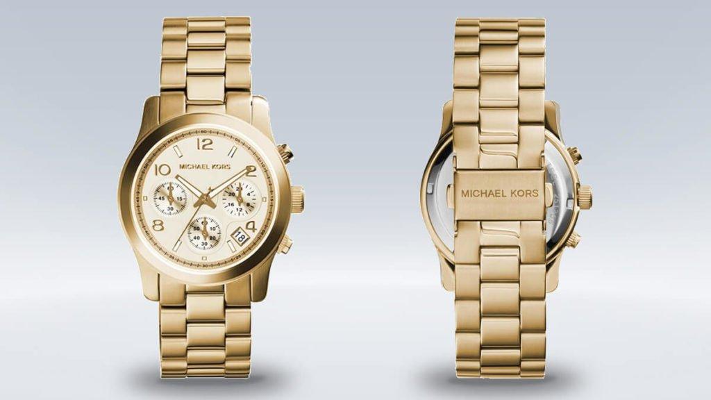 Dámske hodinky Michael Kors MK5055