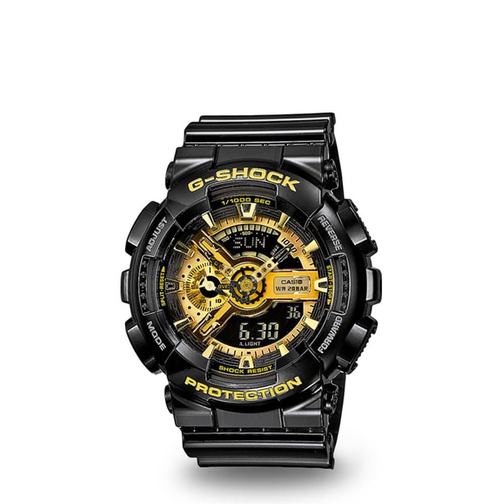 Hodinky Casio G-Shock
