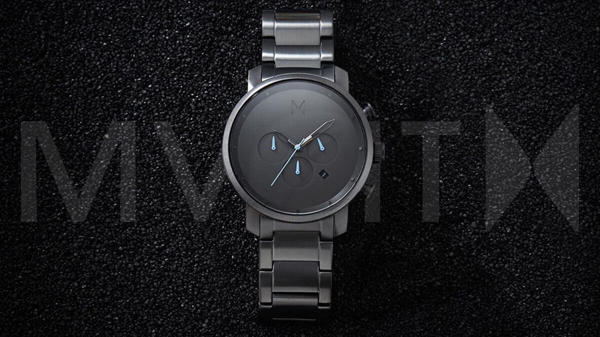 Cum sunt ceasurile MVMT?