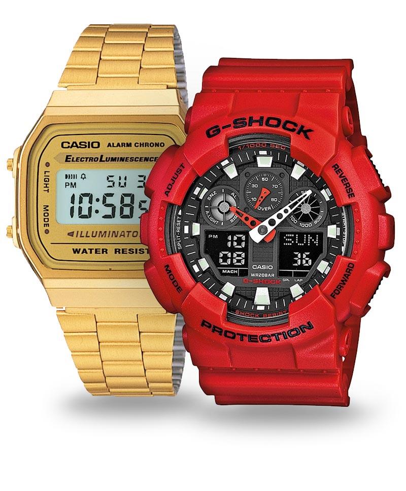 Ceasuri sport pentru bărbați Casio G-Shock
