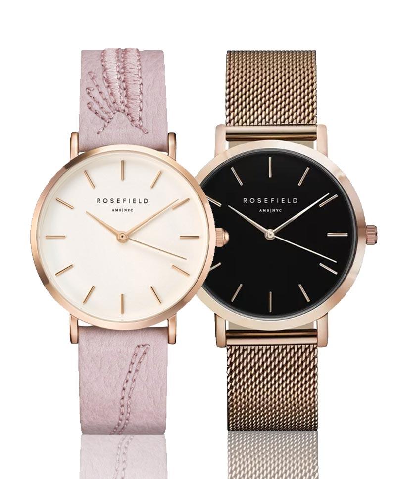 Ceasuri damă Rosefield