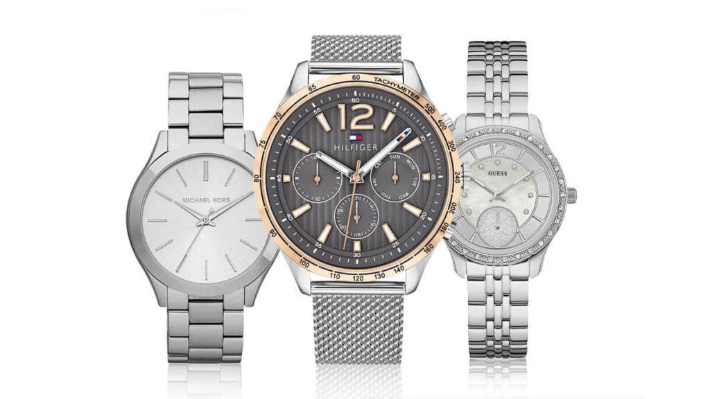 Ceasuri de modă