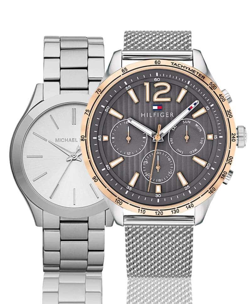 Ceasuri de modă pentru bărbați și femei