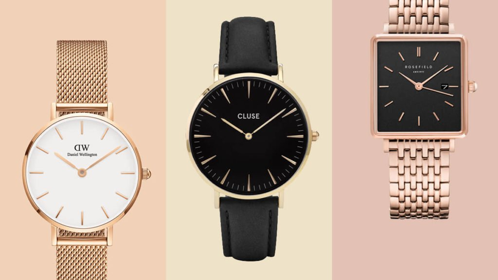Căutați ceasuri de damă ieftine?