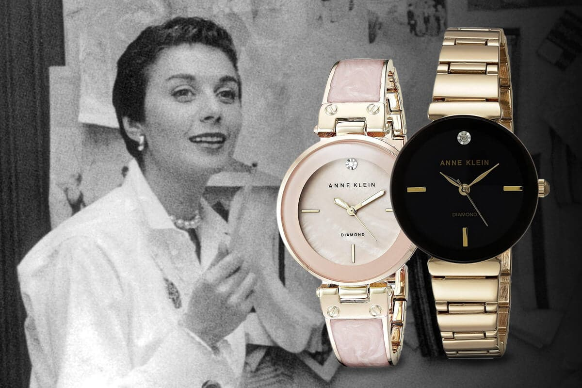 Ceasuri damă Anne Klein