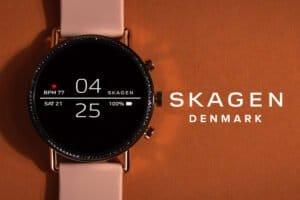 Ceasurile de damă Skagen sunt ceasuri smart pentru fiecare doamnă modernă