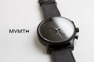 Ceasul pentru bărbați MVMT este o alegere excelentă pentru fiecare bărbat tânăr.