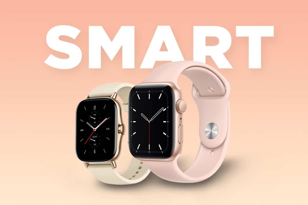Am ales 5 ceasuri smart stilate pentru femei