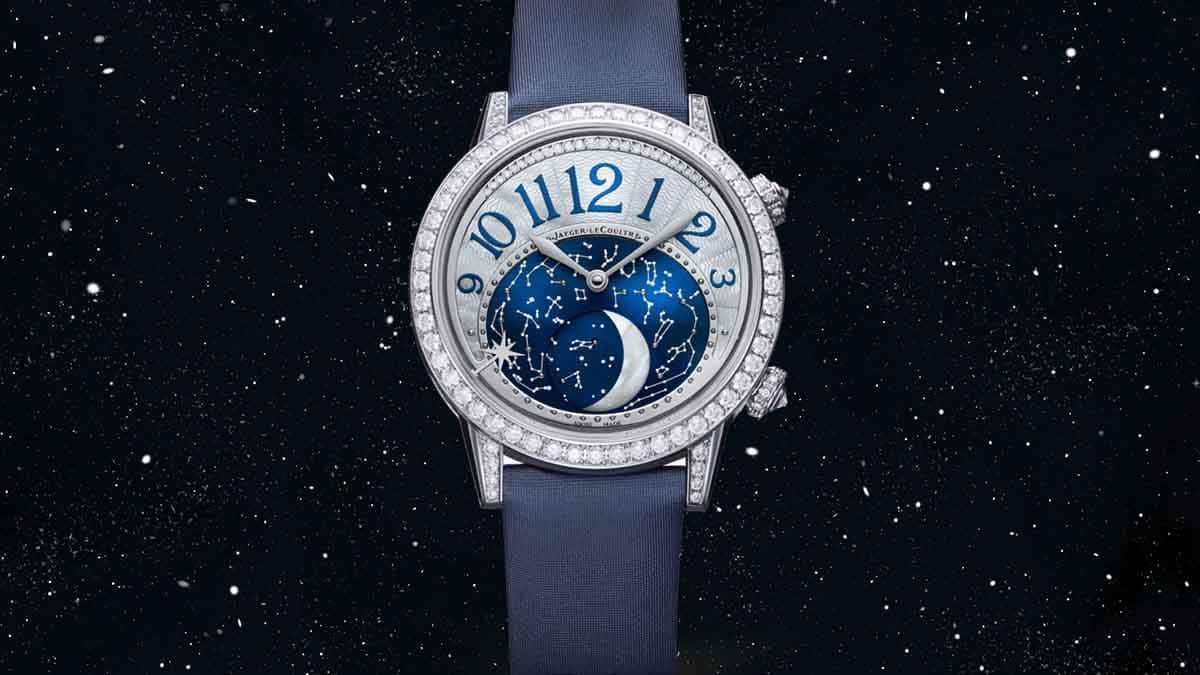 Unul dintre cele mai luxuriante mărci de ceasuri - ceasul elvețian Jaeger-LeCoultre