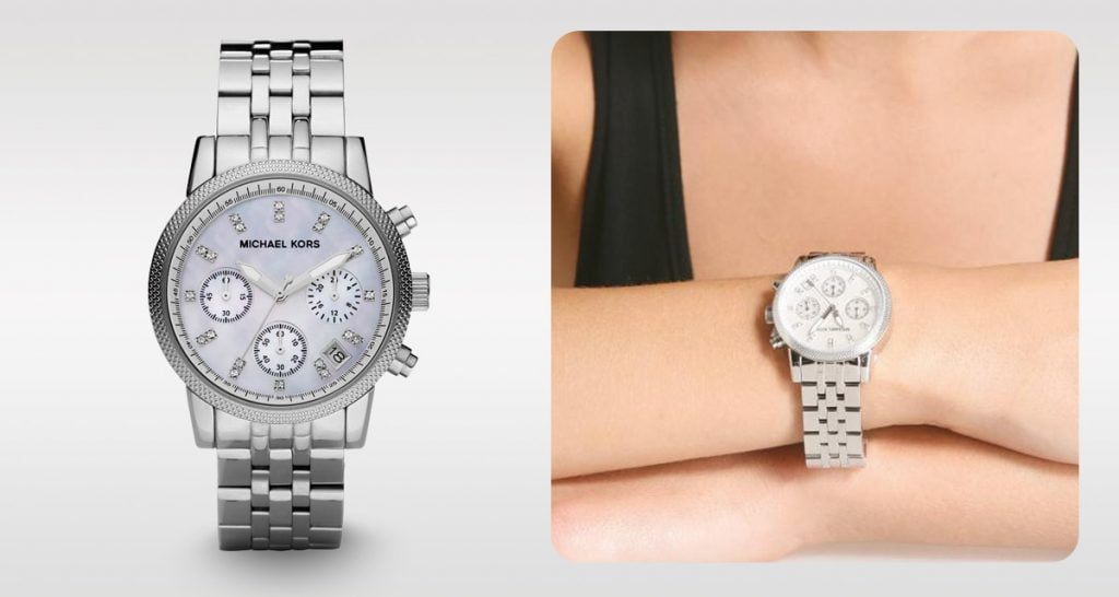 Îndrăgitul ceas Michael Kors MK5020