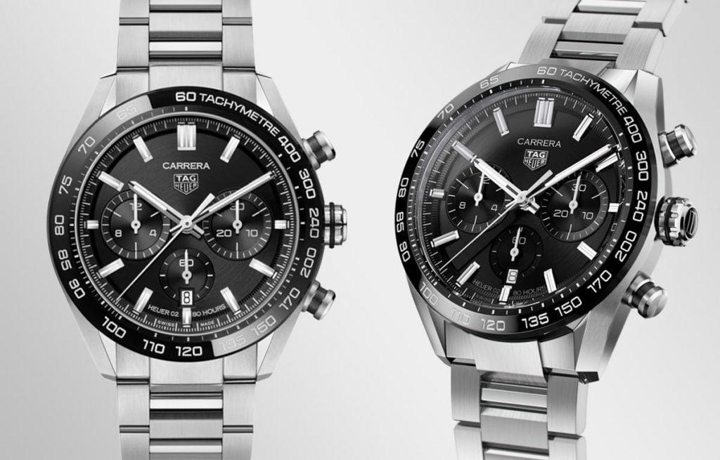 Ceasurile TAG Heuer - sinonimul calității și a luxului