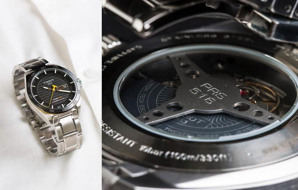 Ceasurile elvețiene Tissot sunt cunoscute ca producător mondial de ceasuri