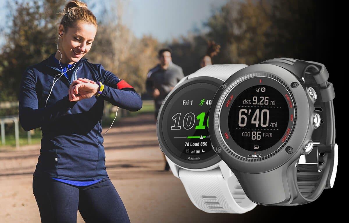 Căutați cel mai bun ceas pentru alergare? Vă sfătuim în ceea ce privește alegerea.