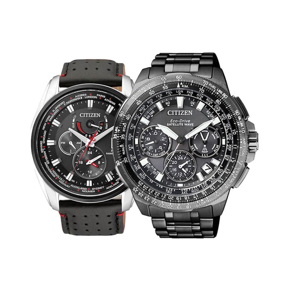 Ceasuri bărbati Citizen este întruchiparea calității și a abilității japoneze