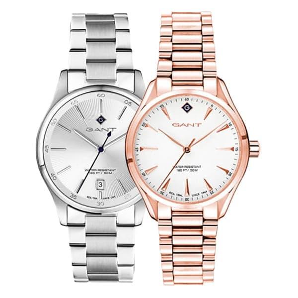 Ceasurile de damă GANT vă vor cuceri prin aspectul elegant și atenția pentru detalii