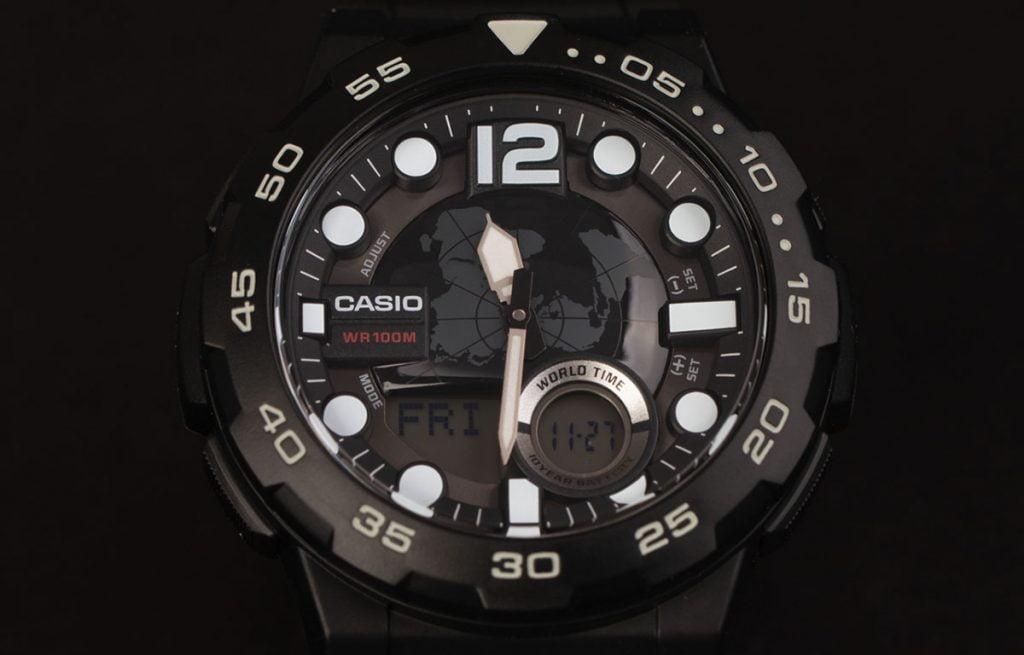 Cele mai cunoscute ceasuri japoneze? Cu siguranță Casio!