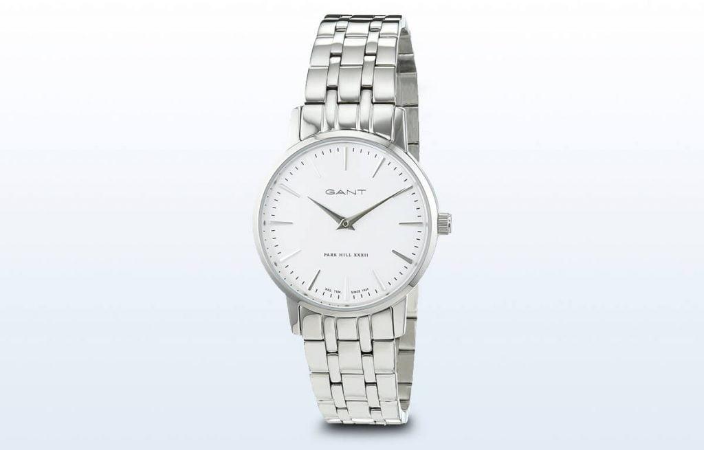 Simplistele ceasuri de damă Gant din ediția Park Hill