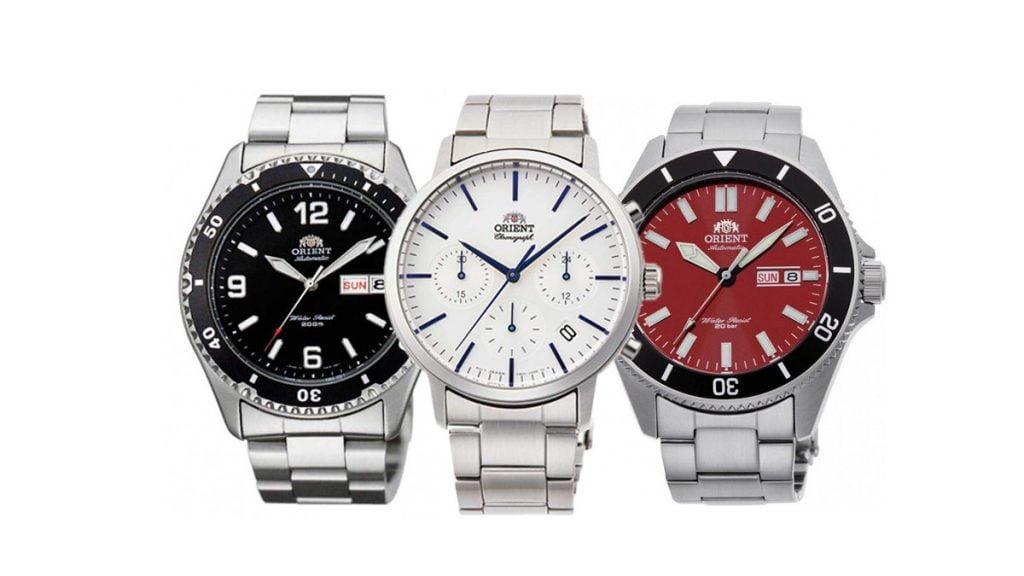 Ceasuri bărbați Orient este destinat tuturor bărbaților, care sunt în căutarea unui ceas accesiibl la preț, dar care este echipat cu o calitate și prelucrare peste standarde.
