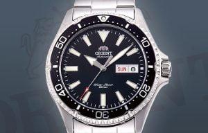 Ceasuri Orient Automatic Diver FAA02001B9
