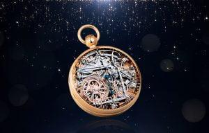 Unul dintre cele mai scumpe ceasuri din lume în valoare de 25 milioane Euro - Breguet Grande Complication Marie-Antoinette