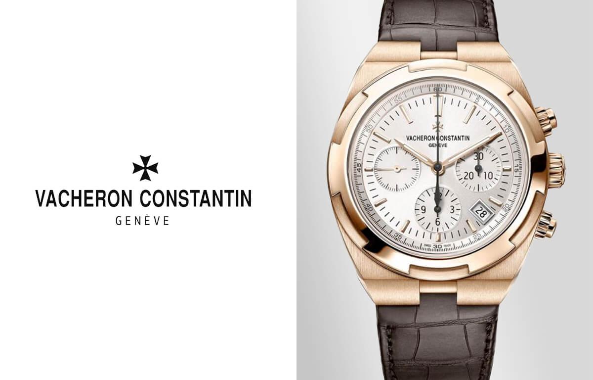 Marca Vacheron Constantin este cel mai vechi producător de ceasuri din lume