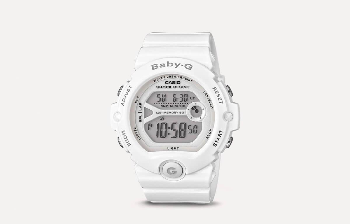 Ceasuri ieftin sport Casio Baby G