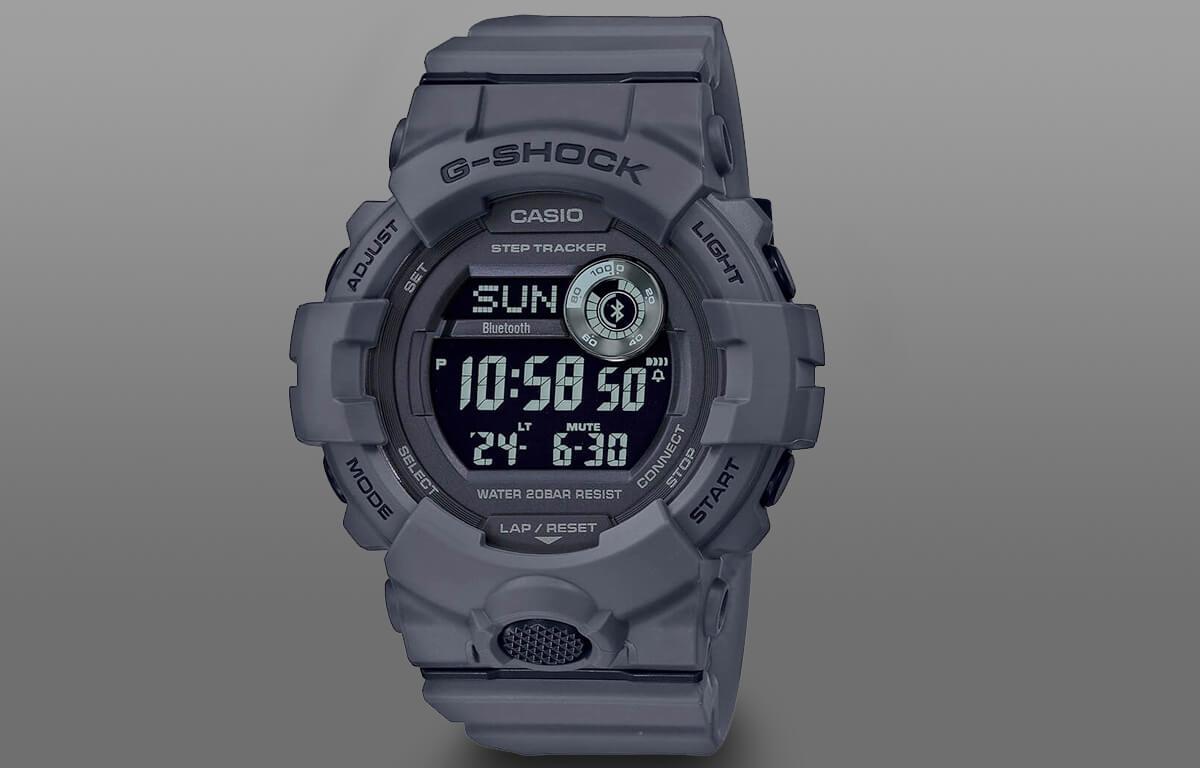 Ceas ieftin sport Casio G-Shock