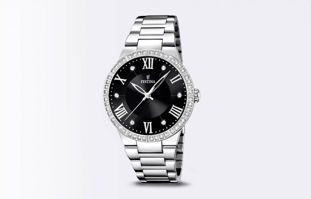 Ceasul de damă Festina Boyfriend 16719/2