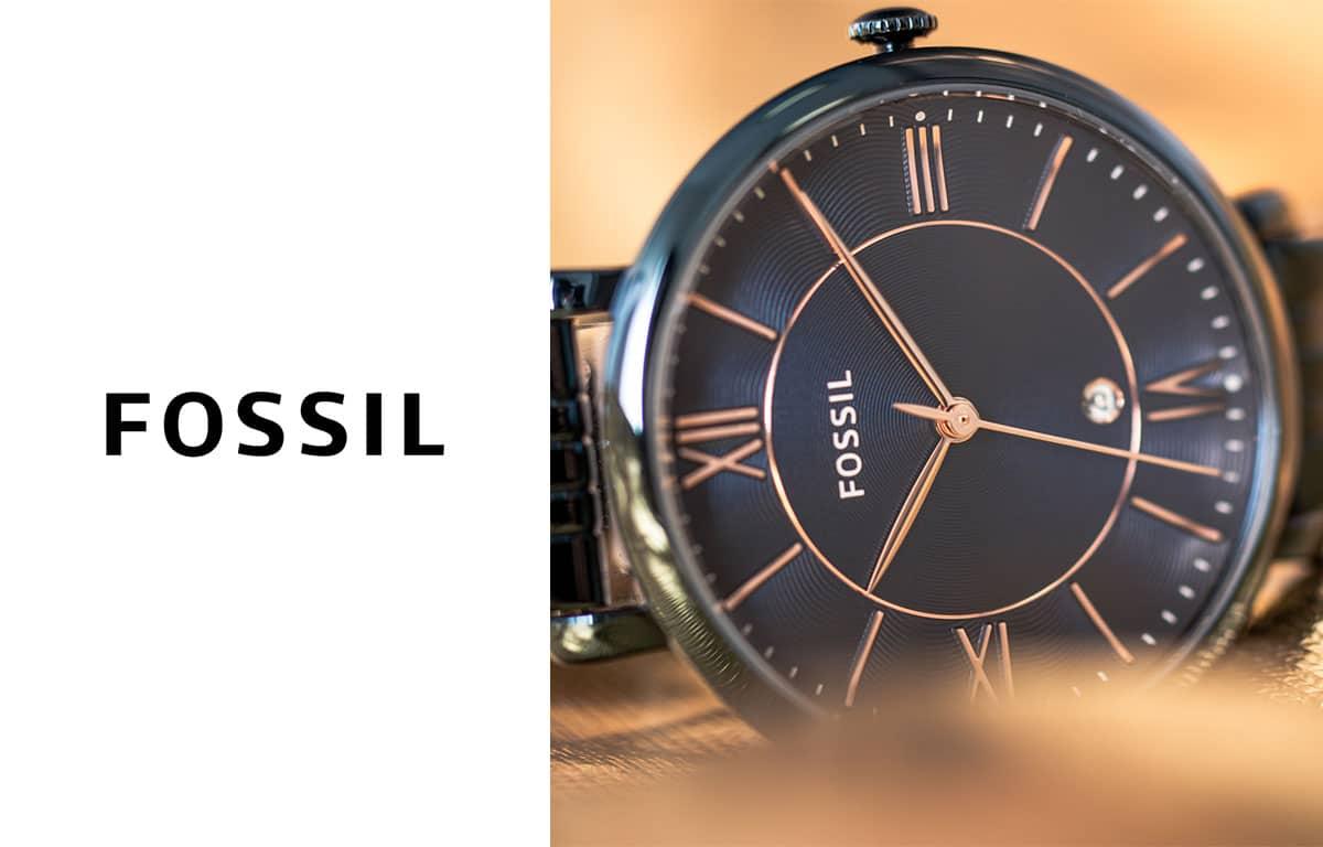 Fossil Group produce ceasuri nu doar sub marca Fossil, dar și pentru alte mărci de modă
