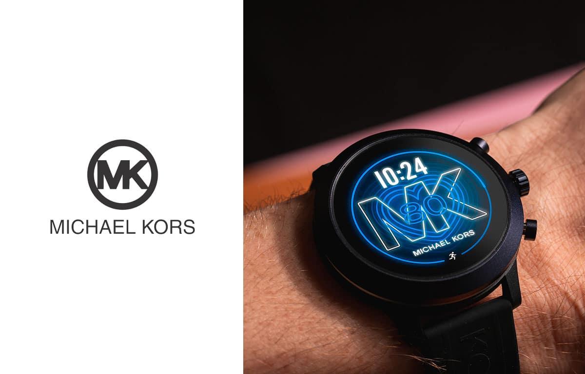 Marca populară de ceasuri de modă Michael Kors este parte Fossil Group