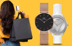 Am ales ceasuri de damă extrem de ieftine