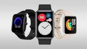 Ceasuri smart ieftine pot fi găsite în oferta producătorilor renumiți