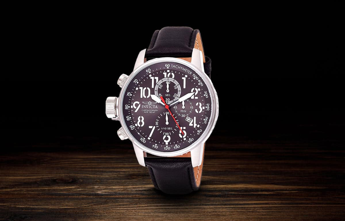 Ceasul pentru bărbați Invicta Pro Diver