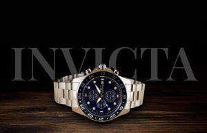 Ceasurile Invicta sunt sacre și create pentru toți pasionații de ceasuri