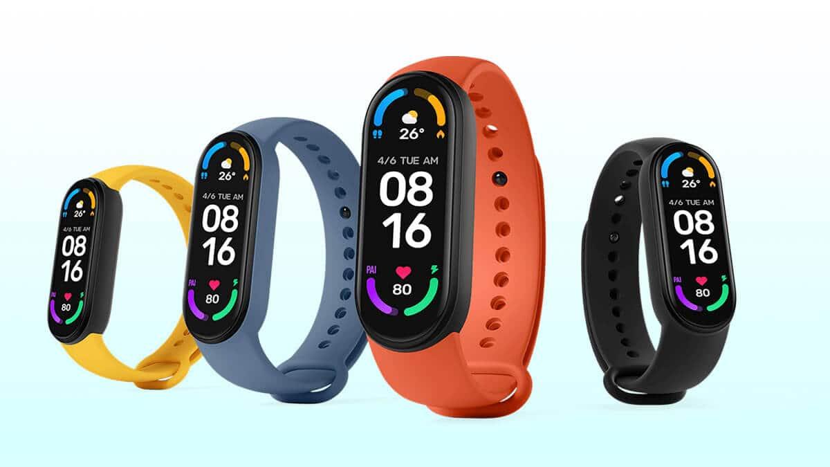 Deși nu este vorba de ceasuri smart ieftine clasice, fanii săi și-au găsit și brățările fitness de la marca Xiaomi