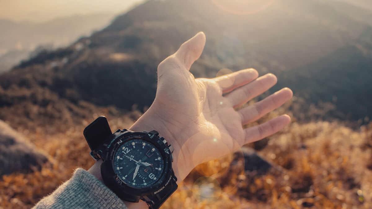 Brandul Casio se axează și pe producția ceasurilor outdoor rezistente